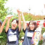 第32回京都チャリティファンラン(5/27) エントリー開始。