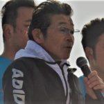 淀川寛平マラソン2018