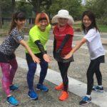 <放送開始>eo光大阪マラソンへの道2018  (坂田純子コーチ)